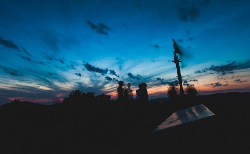 V. Képzőművész Tábor, Szentbékkálla 2015 – beszámoló